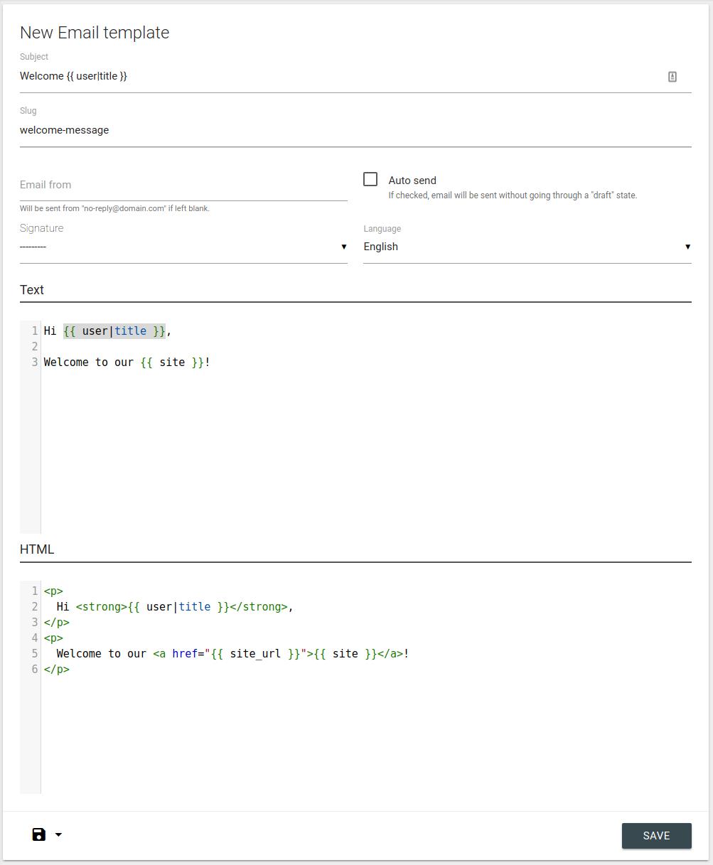 Django EmailHub 0.0.1 documentation — django-emailhub 0.0.1 ...